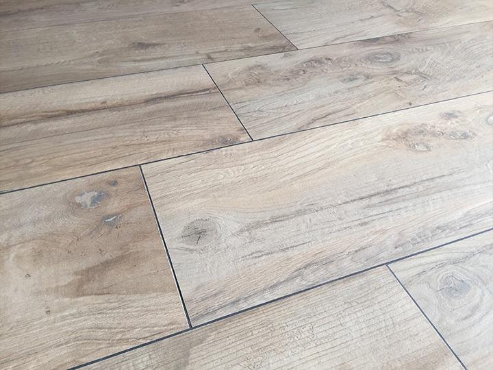 Best u houtlook eiken pvc vloeren images